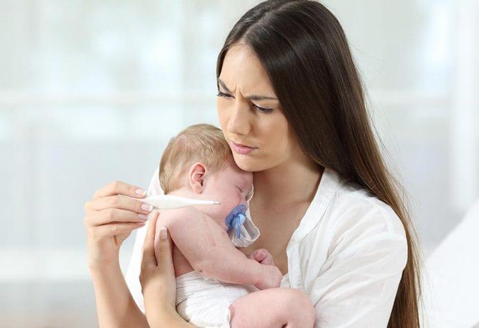 مراقبت های بعد از واکسن دو ماهگی