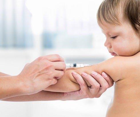 تب واکسن یک سالگی چند روز طول می کشد؟