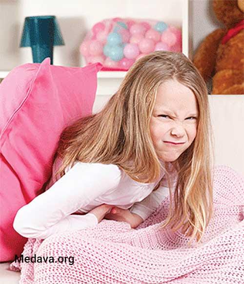 عفونت ادراری در کودکان چه خطراتی دارد؟