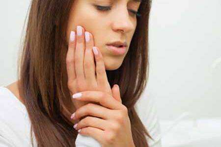 علت درد دندان پر شده بعد از چند ماه